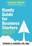 HANDY GUIDE FOR BUSINESS STARTERS (REVISED EDITION)