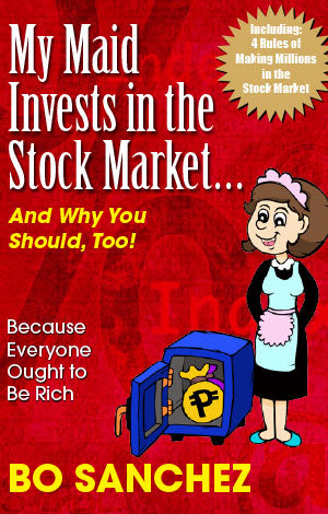 MY MAID INVESTS IN THE STOCK MARKET…AND WHY YOU SHOULD, TOO!