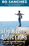 STOP HIDDEN ADDICTIONS