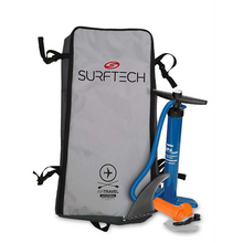 Load image into Gallery viewer, Surftech Bark Commander 12' - Air Travel