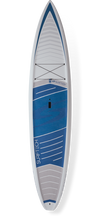 "Load image into Gallery viewer, Surftech Saber 12'6"" Tuflite C-Tech"