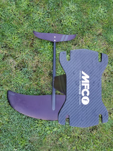 MFC Hydros Foil Set - FW1400 - Demo