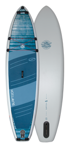 "Surftech Dreamliner 11'1"" - Air Travel Package"