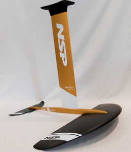 NSP SUP Foil Package