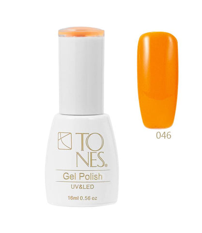 Gel Polish # 046/ 16 ml / 0.56 fl oz | Gel de Color # 046/ 16 ml / 0.56 fl oz