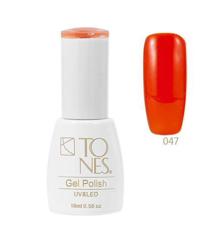 Gel Polish # 047/ 16 ml / 0.56 fl oz | Gel de Color # 047/ 16 ml / 0.56 fl oz