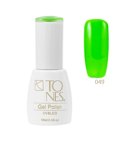 Gel Polish # 049/ 16 ml / 0.56 fl oz | Gel de Color # 049/ 16 ml / 0.56 fl oz