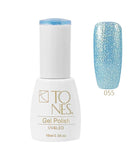 Gel Polish # 055/ 16 ml / 0.56 fl oz | Gel de Color # 055/ 16 ml / 0.56 fl oz