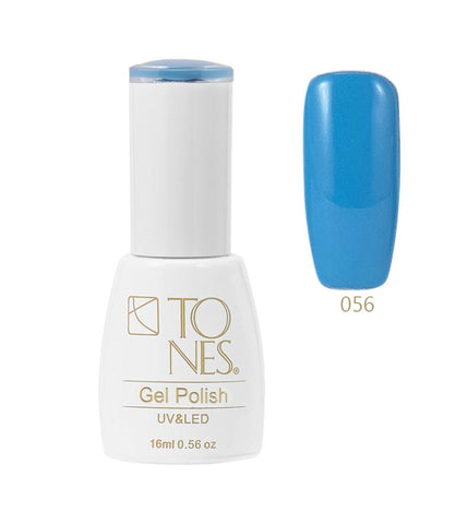 Gel Polish # 056/ 16 ml / 0.56 fl oz | Gel de Color # 056/ 16 ml / 0.56 fl oz