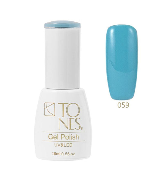 Gel Polish # 059/ 16 ml / 0.56 fl oz | Gel de Color # 059/ 16 ml / 0.56 fl oz