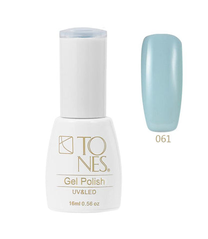 Gel Polish # 061/ 16 ml / 0.56 fl oz | Gel de Color # 061/ 16 ml / 0.56 fl oz