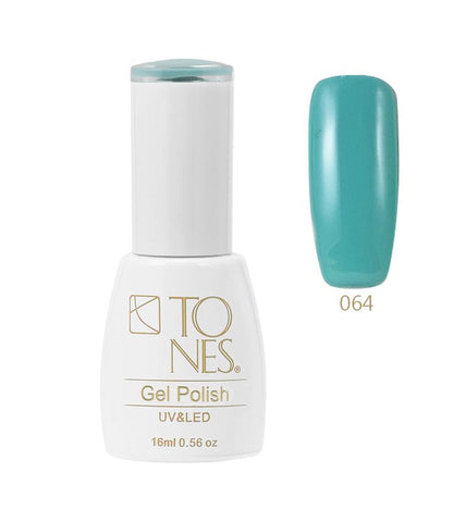 Gel Polish # 064/ 16 ml / 0.56 fl oz | Gel de Color # 064/ 16 ml / 0.56 fl oz