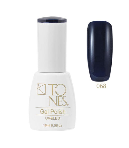 Gel Polish # 068/ 16 ml / 0.56 fl oz | Gel de Color # 068/ 16 ml / 0.56 fl oz