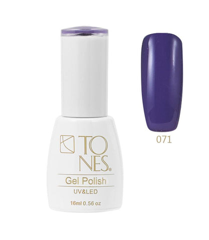 Gel Polish # 071/ 16 ml / 0.56 fl oz | Gel de Color # 071/ 16 ml / 0.56 fl oz