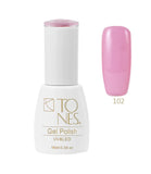 Gel Polish # 102/ 16 ml / 0.56 fl oz | Gel de Color # 102/ 16 ml / 0.56 fl oz