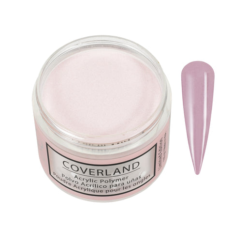"Coverland Limited Edition Acrylic Powder 3.5 ""Bad Girl"" 