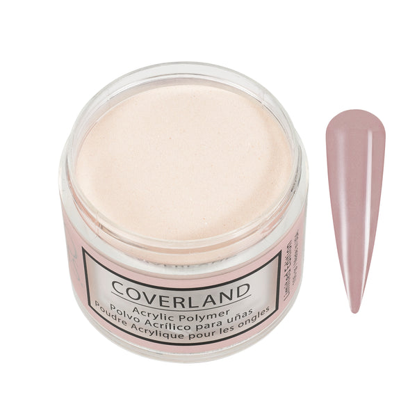 "Coverland Limited Edition Acrylic Powder 3.5 ""Double Trouble"" 