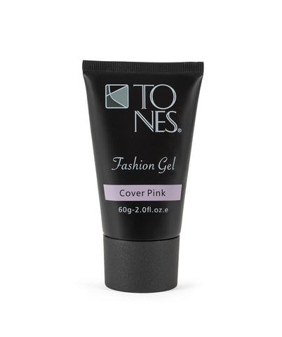 Fashion Gel Cover Pink (60 g)