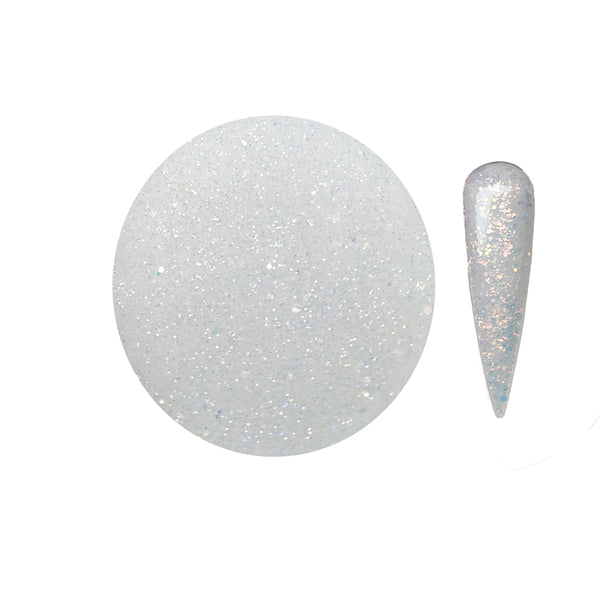 "Coverland Acrylic Powder 1.5 oz ""Frosted Diamonds"" 