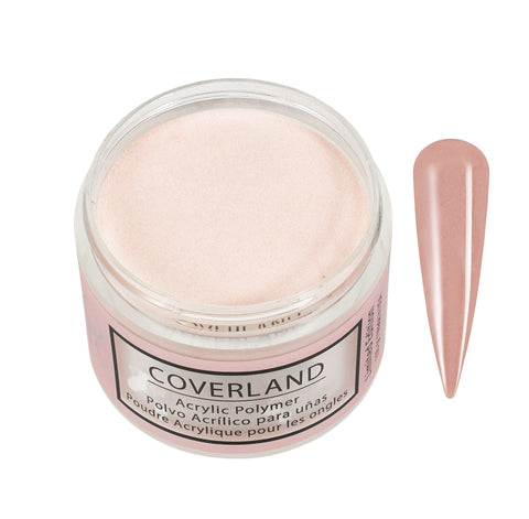 "Coverland Limited Edition Acrylic Powder 3.5 ""Naked"" 