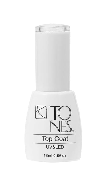 Top Coat/Brillo Sellador UV/LED. 16 ml