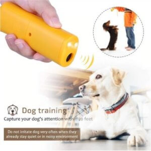 ANTI-BARKING DEVICE
