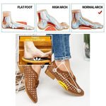 *2020 Hot Selling * Hollow Bowknot Breathable Flat Shoes