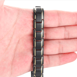 💥2 pcs Only 19.99(9.99/pcs)💥Bio-Magnetic Bracelet