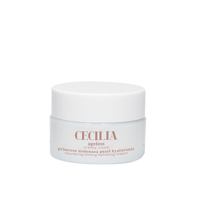 Cecilia Holistic Beauty Ageless Creme Riche