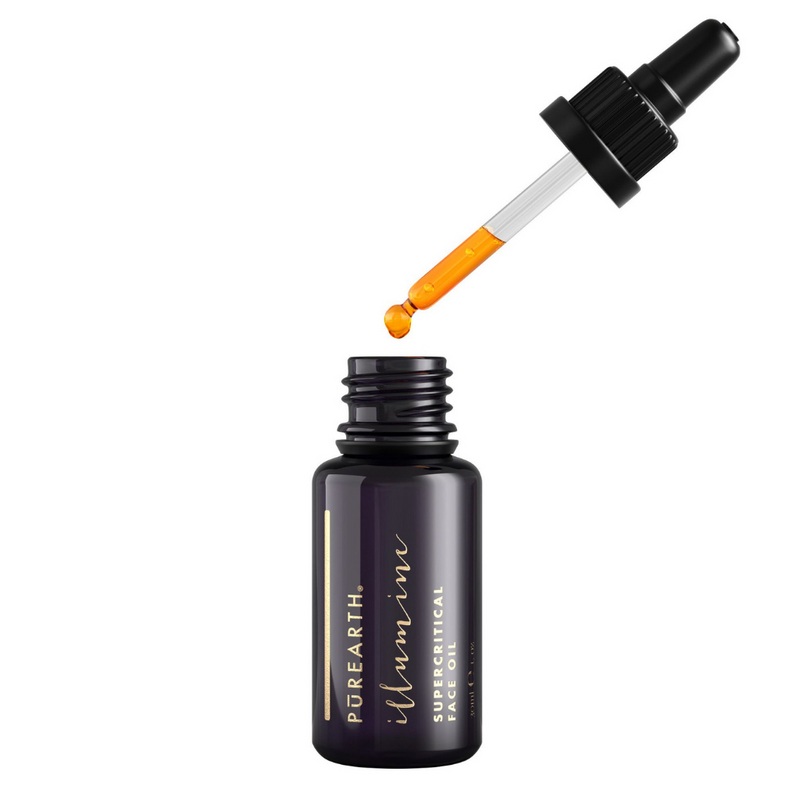 Illumine Supercritical face oil