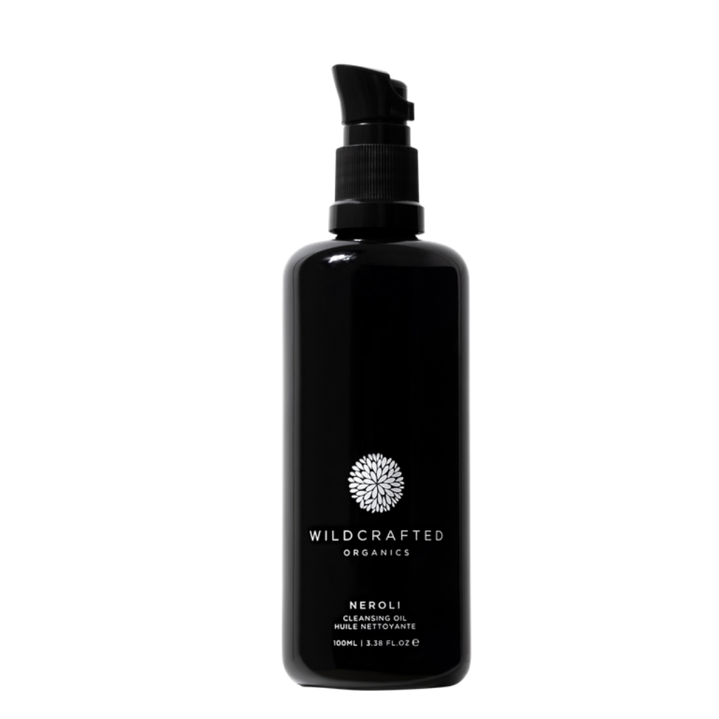 Wildcrafted Organics Neroli cleansing Oil