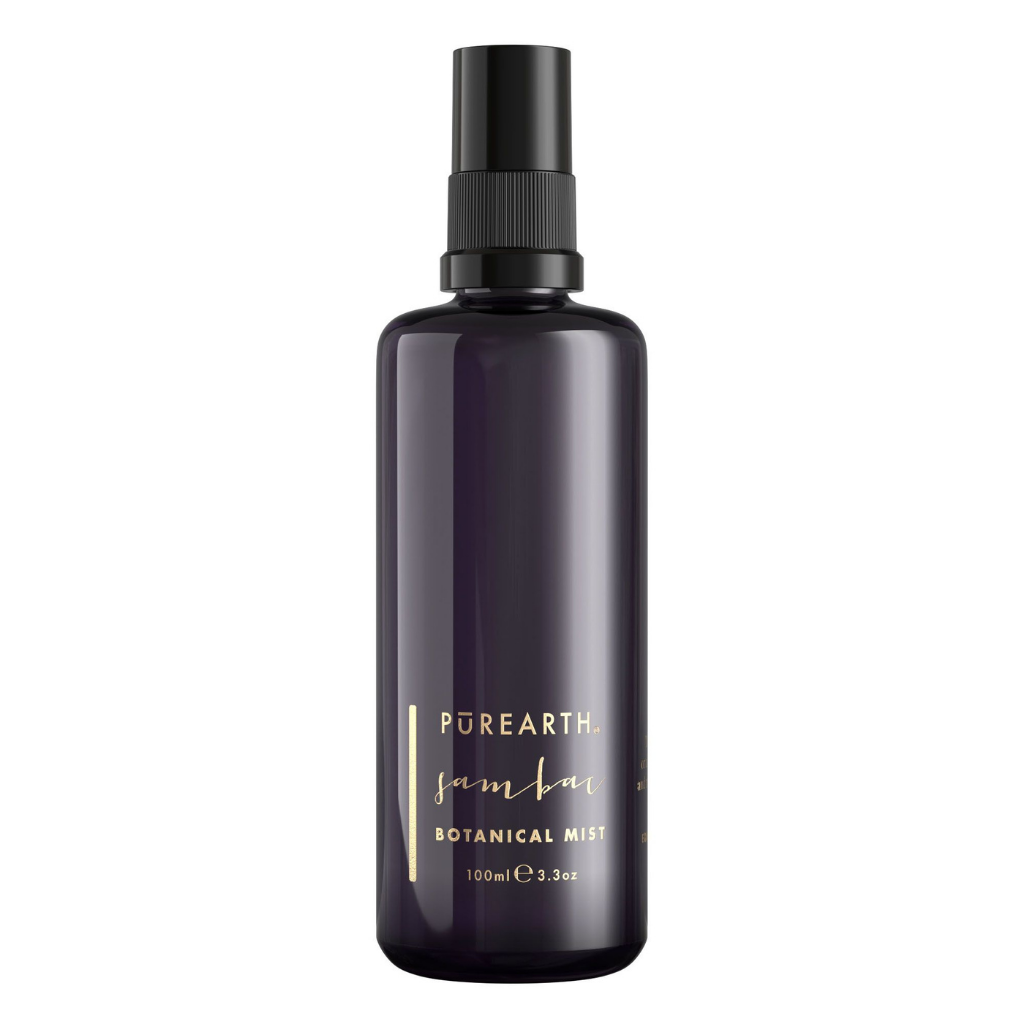Pur Earth Sambac Botanical Mist