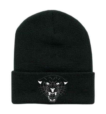 Panther Beanie