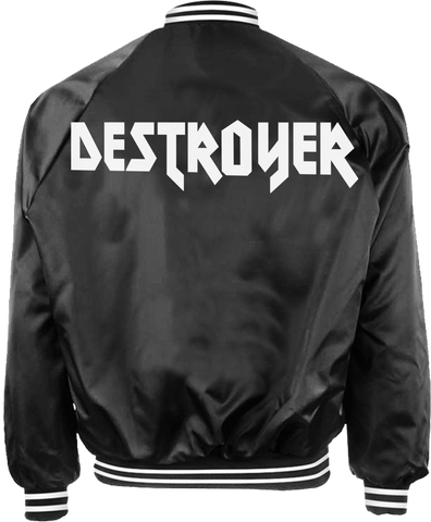 DESTROYER Lmtd Edition - Chi Flo