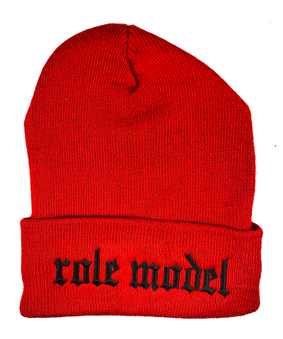 Role Model Beanie