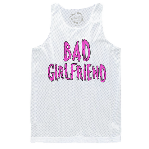 Bad Girlfriend Jersey - Chi Flo