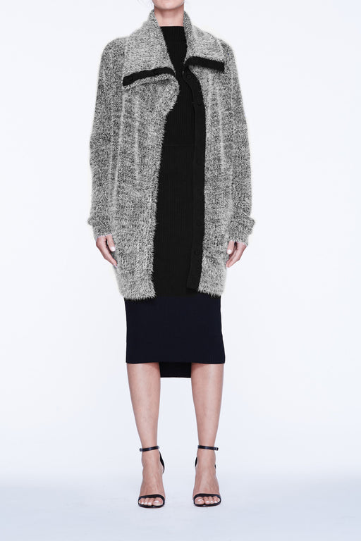Remember Knit Coat