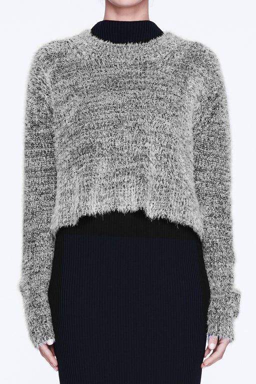 Tell Me Knit Sweater