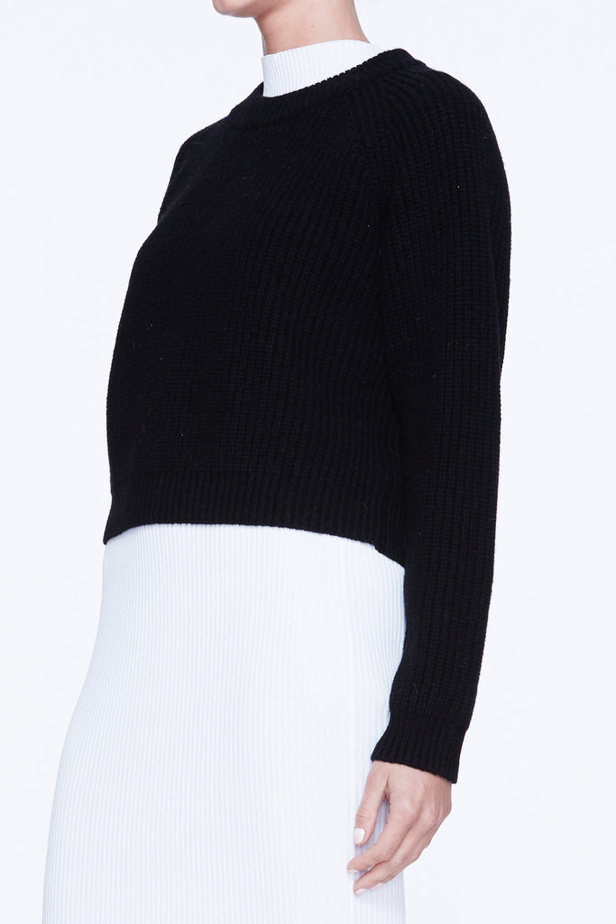 Come Back Knit Sweater