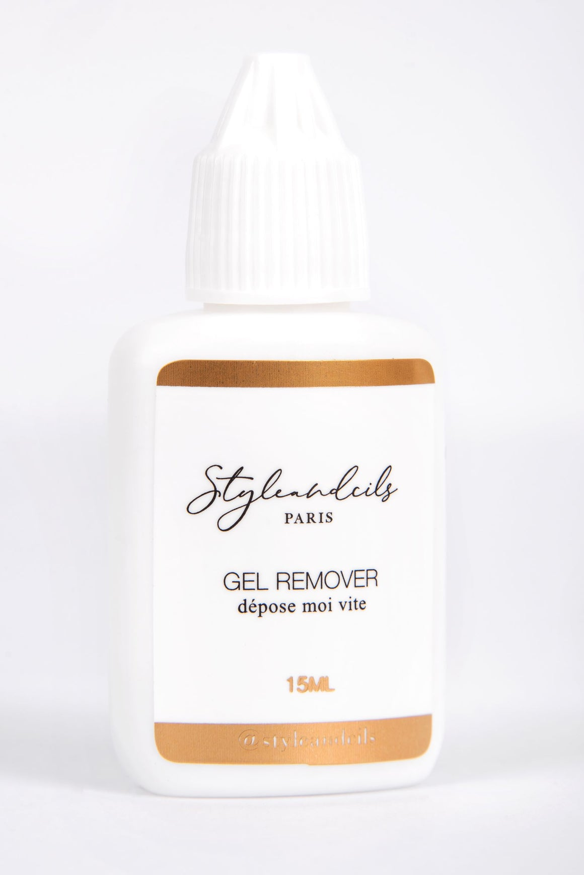 Gel Remover - Styleandcils