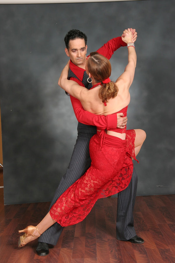 What are the 5 Most Popular Ballroom Dances?