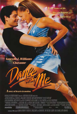 Dance with Me - Top Ballroom Movies