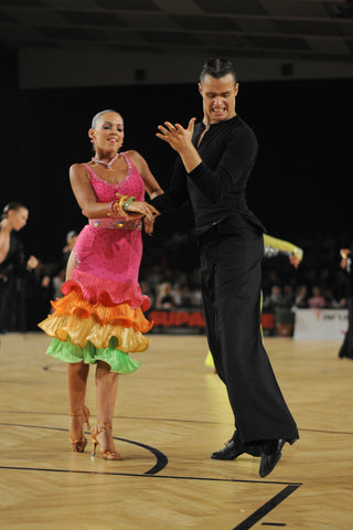Rumba - 5 Ballroom Dances
