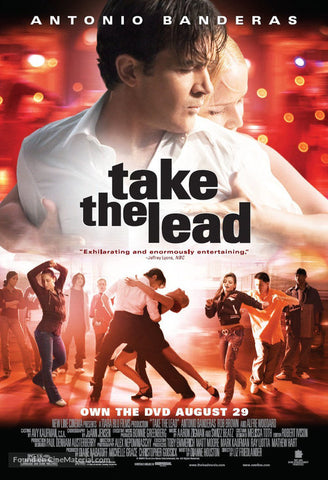 Take the lead - Ballroom Movies