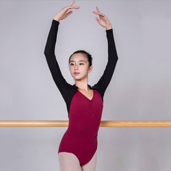 Long Sleeve Classic Ballet Shrug