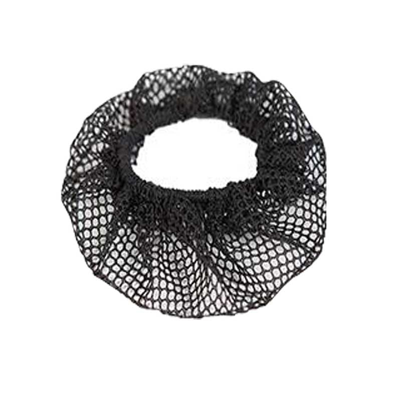 Elastic Invisible Hairnet Bun Hair Net Mesh