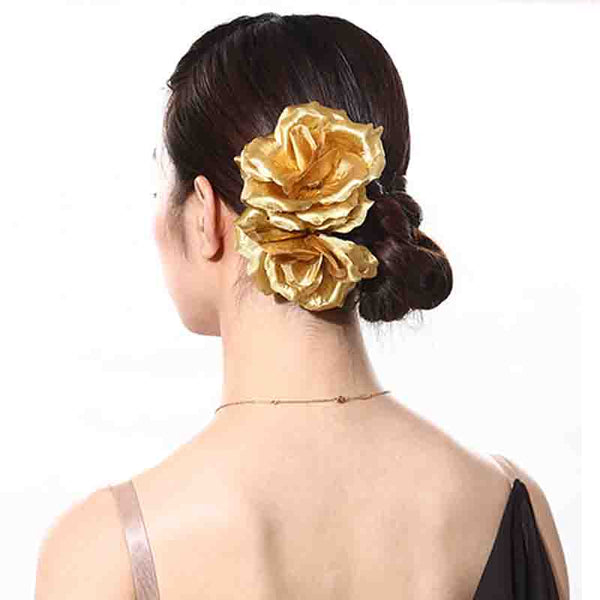 Dance Hairpiece
