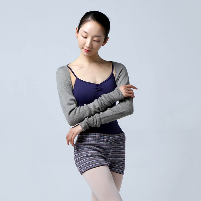 Womens Warm Up Ballet Shrug