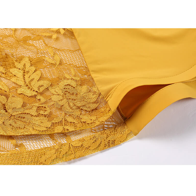 ballroom dress detail