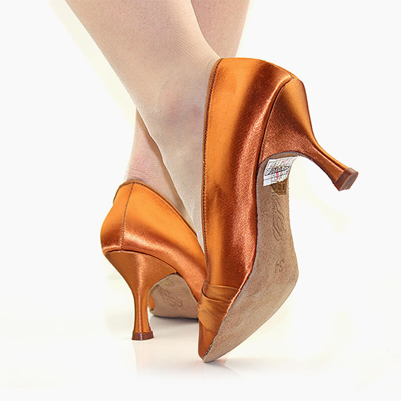 bronze ballroom shoes2